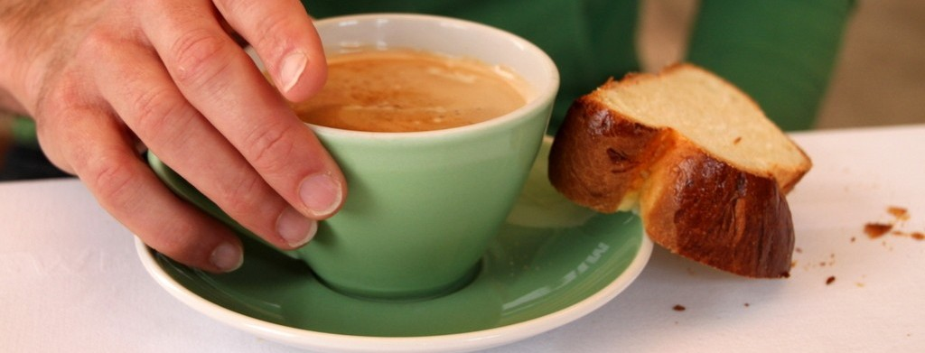 Einer der grossen Klassiker rückt näher: Das Diesel Café Spezial verlängert wie immer am Ostersamstag seine Öffnungszeit bis 14.00! Mit einer Überraschung um 12.00 Uhr! Für alle Daheimgebliebenen...